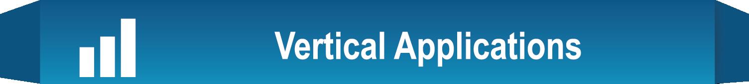Vertical Applications