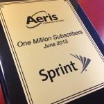 Sprint Award