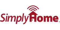 SimplyHome Logo