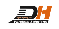 DH Wireless logo