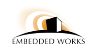 Embeded Works Logo