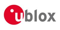 U-Blox logo
