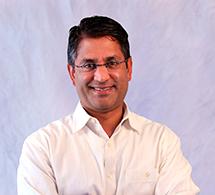 Raj Kanaya CMO